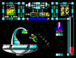 Dan Dare 3 - The Escape ZX Spectrum 49
