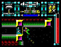Dan Dare 3 - The Escape ZX Spectrum 51
