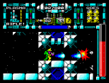 Dan Dare 3 - The Escape ZX Spectrum 57
