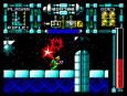 Dan Dare 3 - The Escape ZX Spectrum 62