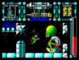 Dan Dare 3 - The Escape ZX Spectrum 63