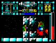 Dan Dare 3 - The Escape ZX Spectrum 64