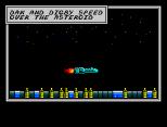 Dan Dare ZX Spectrum 03