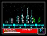 Dan Dare ZX Spectrum 04