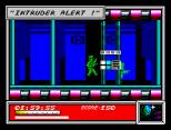 Dan Dare ZX Spectrum 05