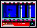 Dan Dare ZX Spectrum 06
