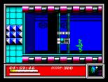 Dan Dare ZX Spectrum 07
