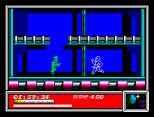 Dan Dare ZX Spectrum 08