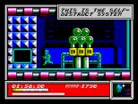 Dan Dare ZX Spectrum 13