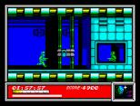 Dan Dare ZX Spectrum 17