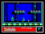 Dan Dare ZX Spectrum 18