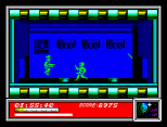 Dan Dare ZX Spectrum 26