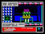 Dan Dare ZX Spectrum 27