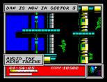 Dan Dare ZX Spectrum 28