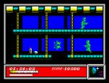 Dan Dare ZX Spectrum 29