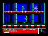 Dan Dare ZX Spectrum 39