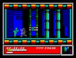 Dan Dare ZX Spectrum 40