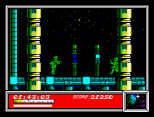 Dan Dare ZX Spectrum 46