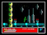 Dan Dare ZX Spectrum 48