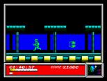 Dan Dare ZX Spectrum 49