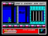 Dan Dare ZX Spectrum 50