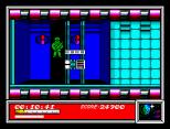 Dan Dare ZX Spectrum 52