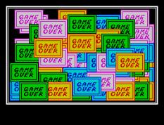 Dan Dare ZX Spectrum 55
