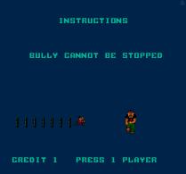 Domino Man Arcade 02