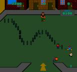 Domino Man Arcade 04