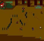 Domino Man Arcade 13