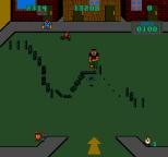 Domino Man Arcade 15