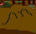 Domino Man Arcade 18