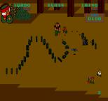 Domino Man Arcade 25