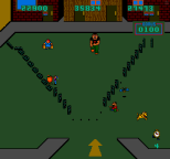 Domino Man Arcade 27