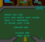 Domino Man Arcade 28
