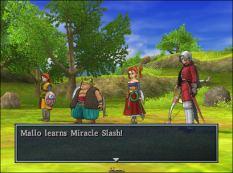 Dragon Quest 8 PS2 021