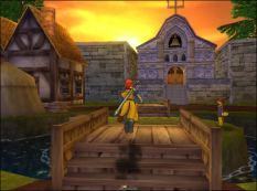 Dragon Quest 8 PS2 022