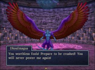 Dragon Quest 8 PS2 031