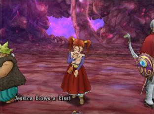 Dragon Quest 8 PS2 034