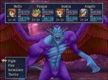 Dragon Quest 8 PS2 036
