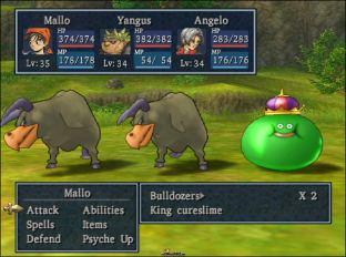 Dragon Quest 8 PS2 042