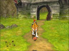 Dragon Quest 8 PS2 043