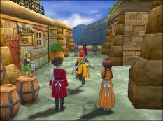 Dragon Quest 8 PS2 044
