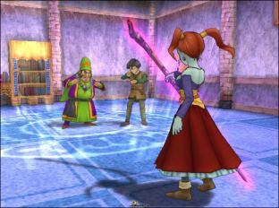 Dragon Quest 8 PS2 045