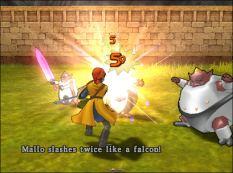 Dragon Quest 8 PS2 055