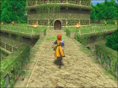 Dragon Quest 8 PS2 065
