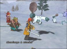 Dragon Quest 8 PS2 076