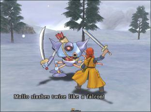Dragon Quest 8 PS2 078