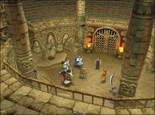 Dragon Quest 8 PS2 097