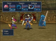 Dragon Quest 8 PS2 099